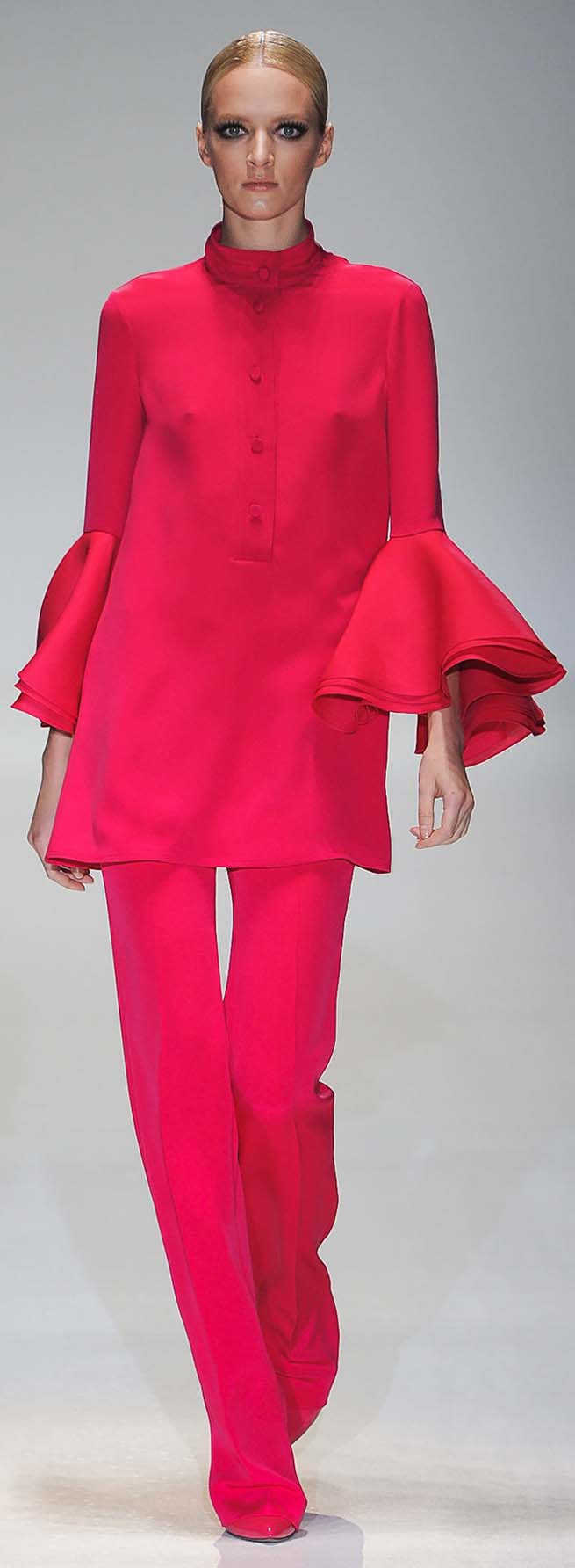 Gucci Spring Summer 2013 Ready To Wear Collection
