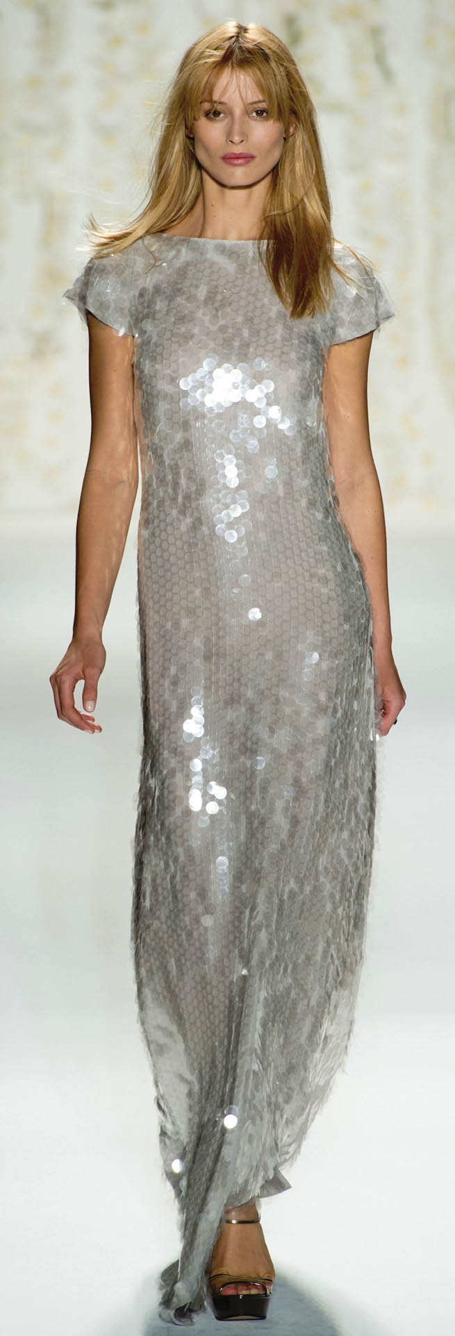 Rachel Zoe Spring Summer 2013 Ready-To-Wear Collection