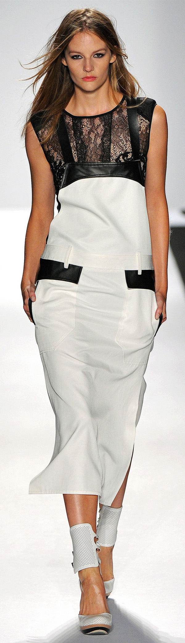 BCBG Max Azria Spring Summer 2013 RTW Collection