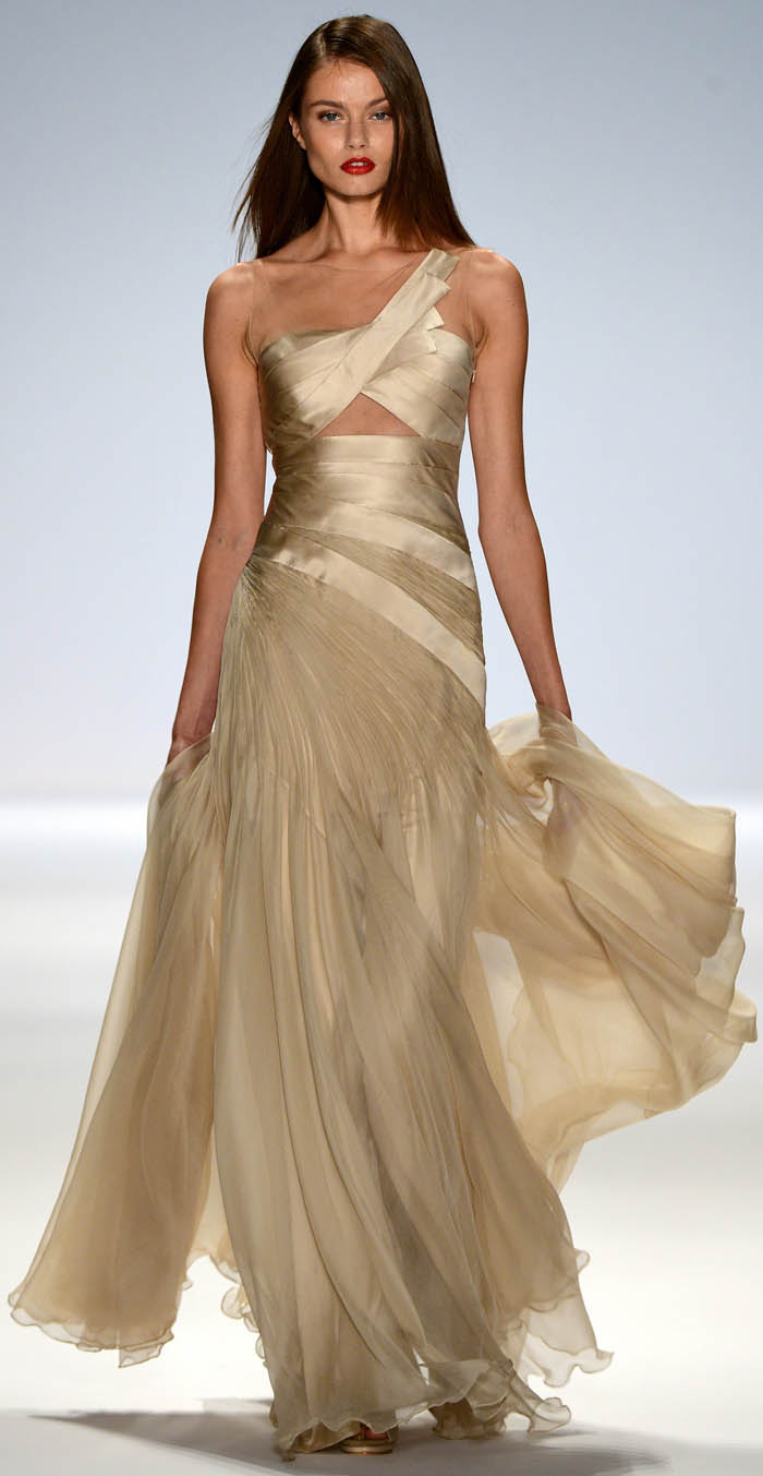 Carlos Miele Spring Summer 2013 Ready-To-Wear Collection