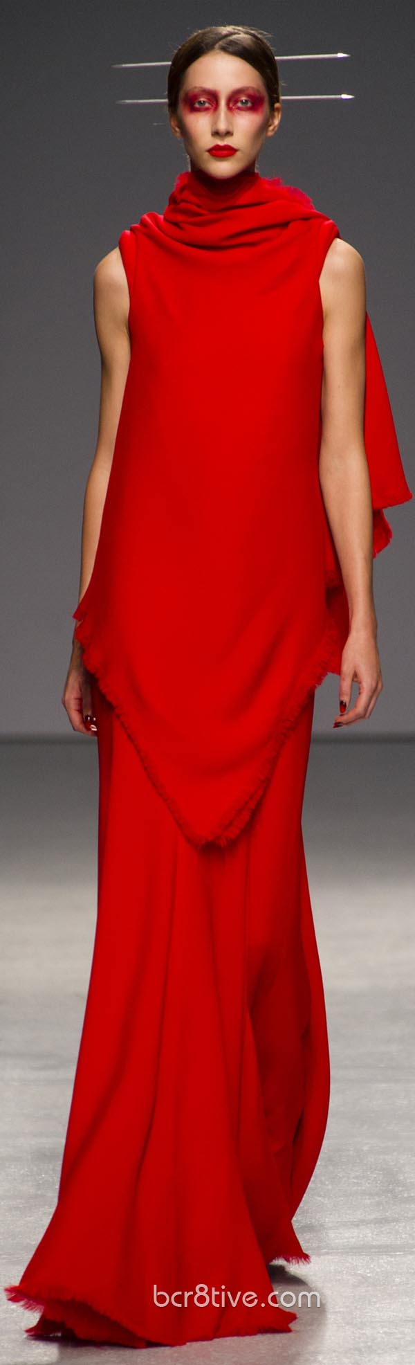 Gareth Pugh Spring Summer 2013 Ready To Wear Collection