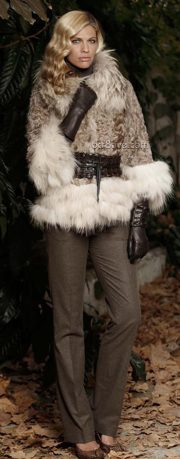 Roberto Verino Fall Winter 2012 Lookbook