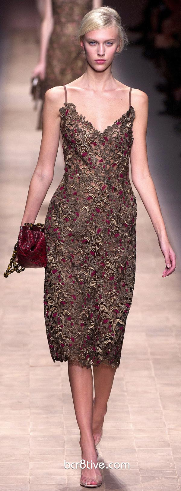Valentino Spring Summer 2013 Ready To Wear Collection - Dresses & Pants