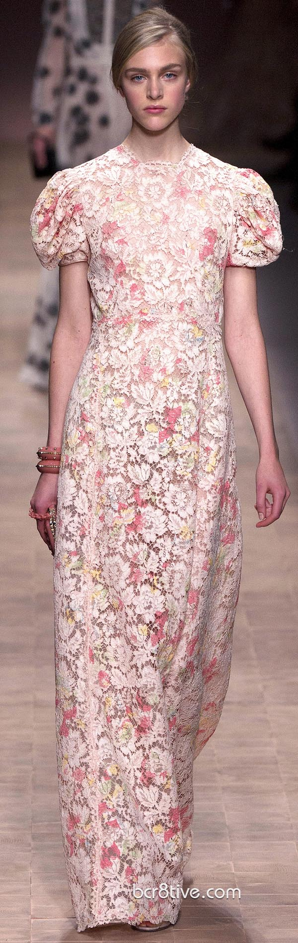 Valentino Spring Summer 2013 Ready To Wear Collection - Evening Gown