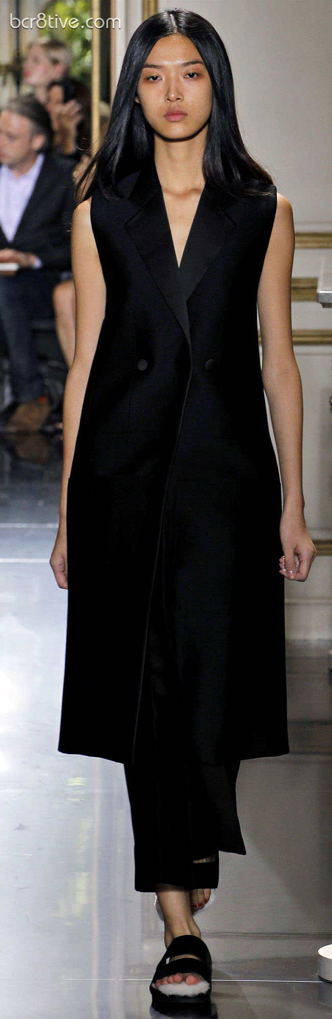 Celine Spring Summer 2013 Ready to Wear 09