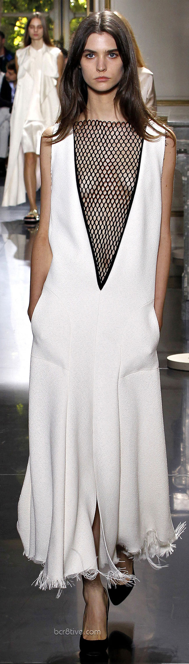 Celine Spring Summer 2013 Ready to Wear 01
