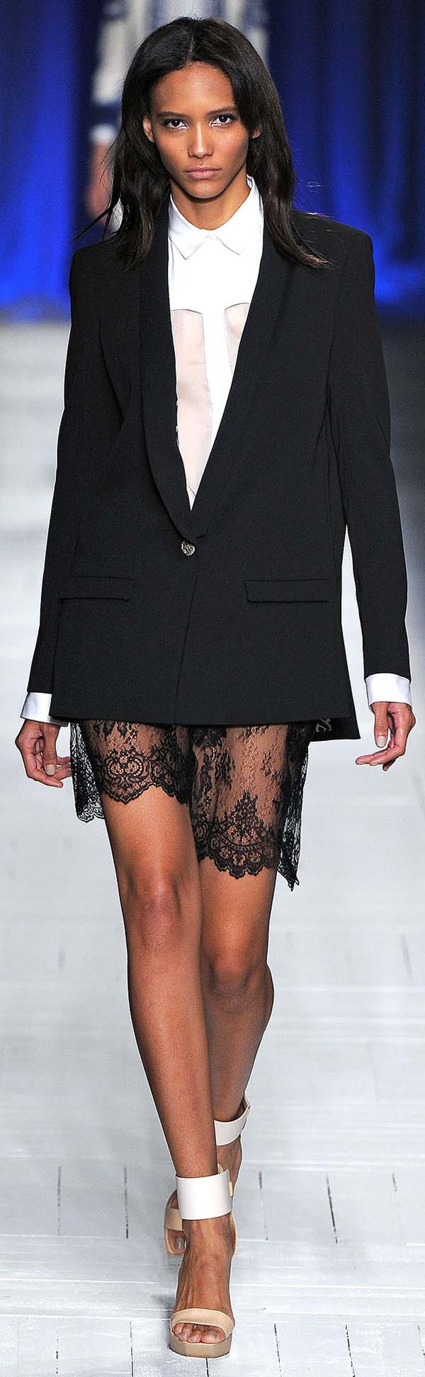 Just Cavalli Spring Summer 2013 Ready to Wear Collection