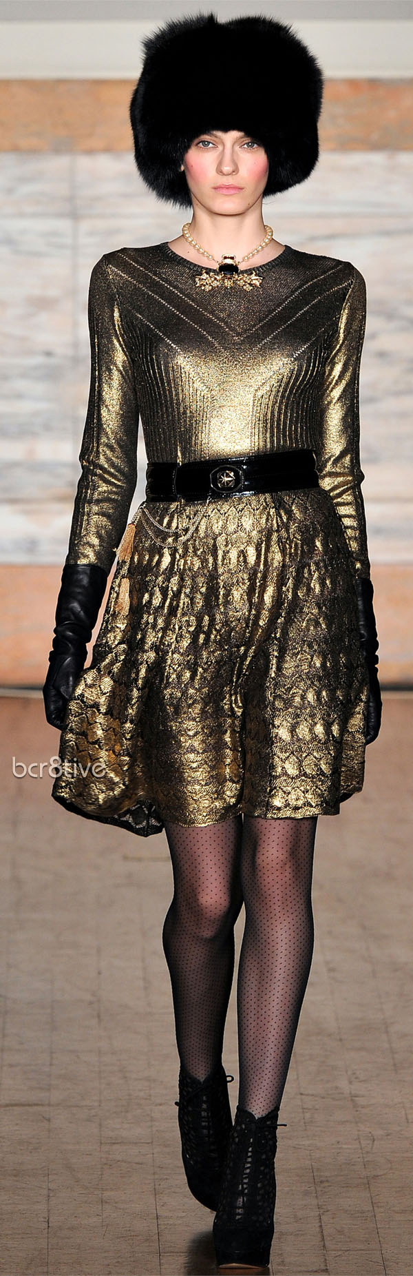 Temperley London Fall Winter 2012-13 Collection _011