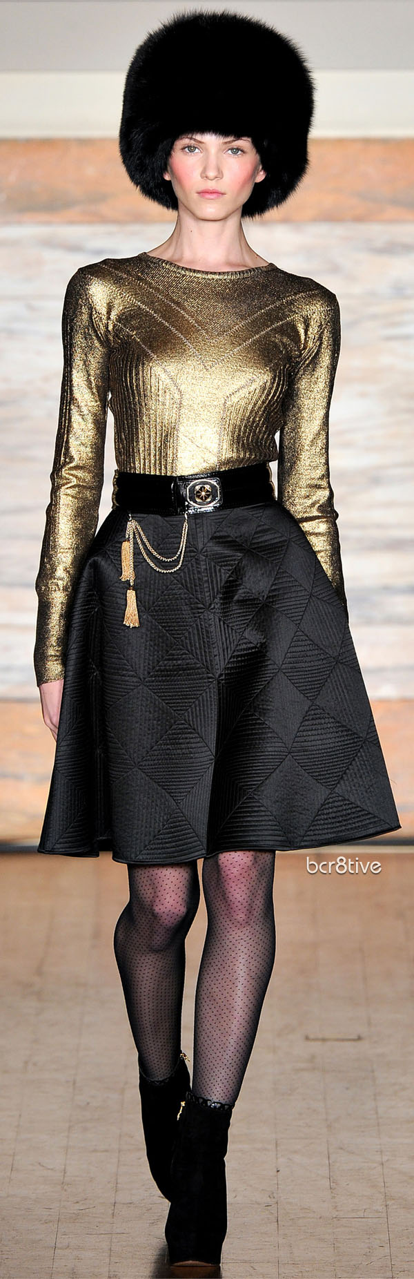 Temperley London Fall Winter 2012-13 Collection _014