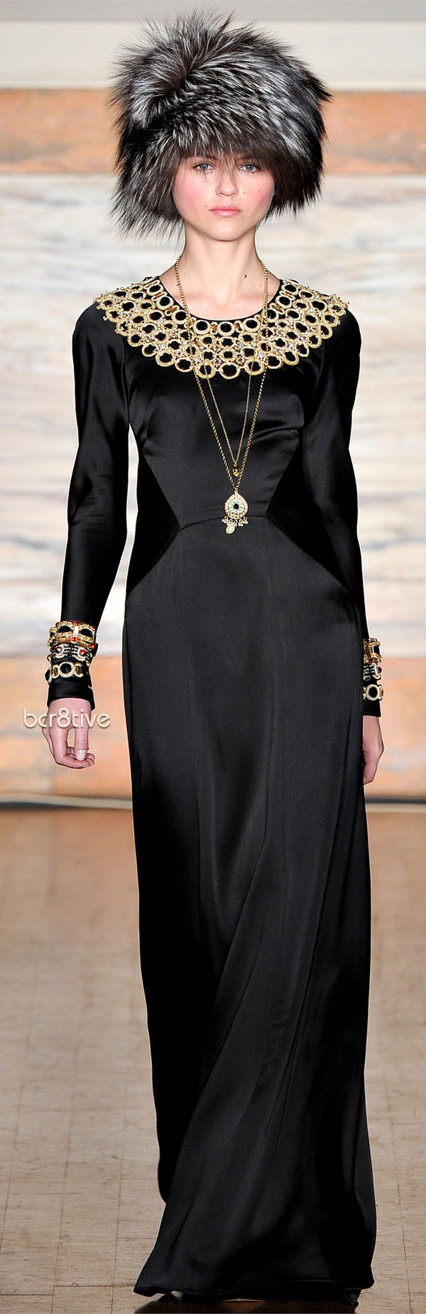 Temperley London Fall Winter 2012-13 Collection _027