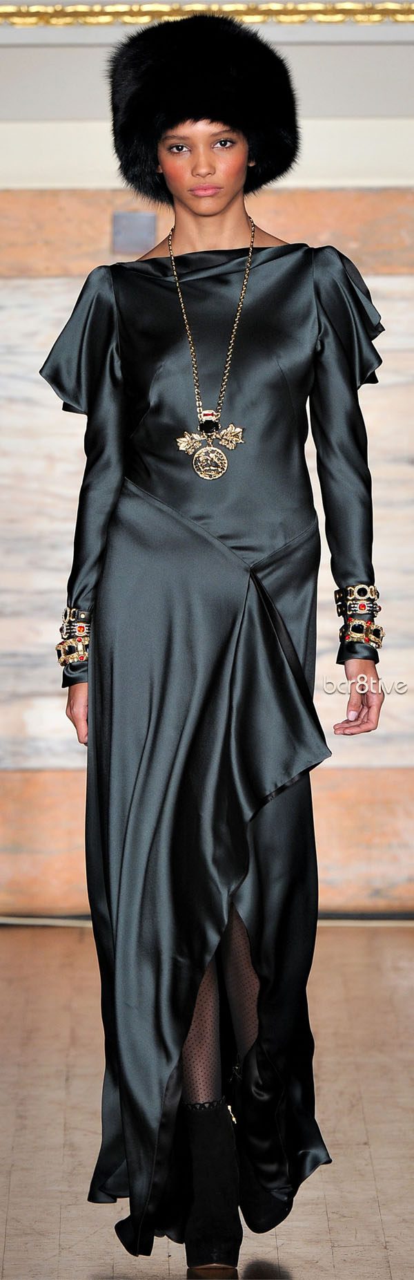 Temperley London Fall Winter 2012-13 Collection _032
