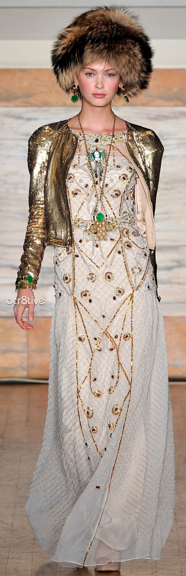 Temperley London Fall Winter 2012-13 Collection_036
