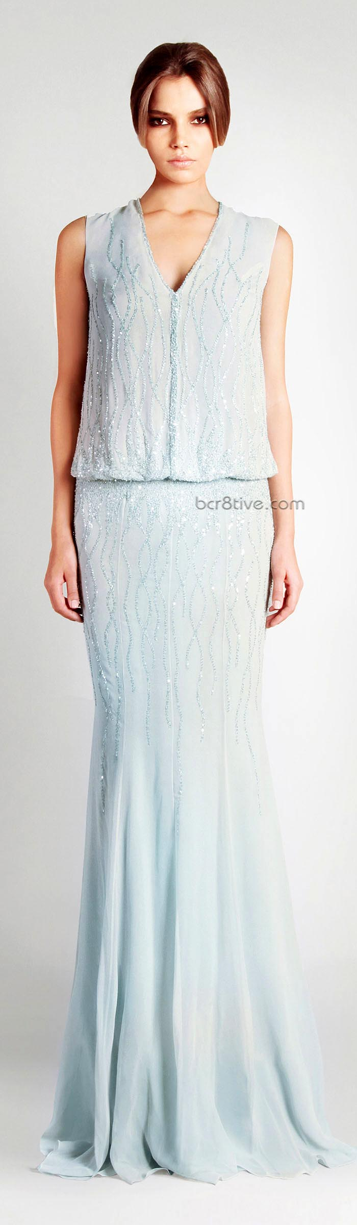 Georges Hobeika SS 2013 RTW Signature Collection
