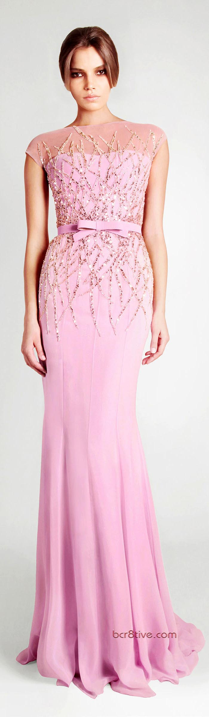 Georges Hobeika Ready to Wear Signature Spring Summer 2013