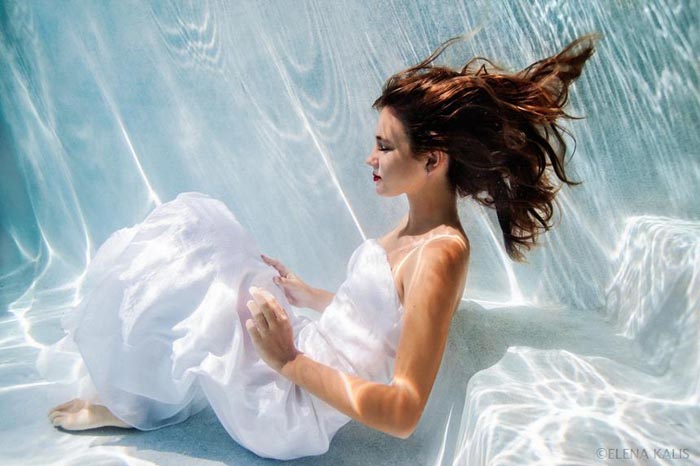 Elena Kalis Underwater Photography - Rest