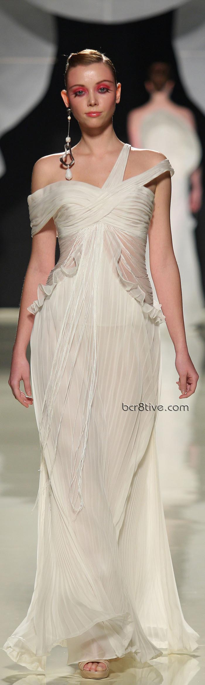 Gattinoni Spring Summer 2011 Couture
