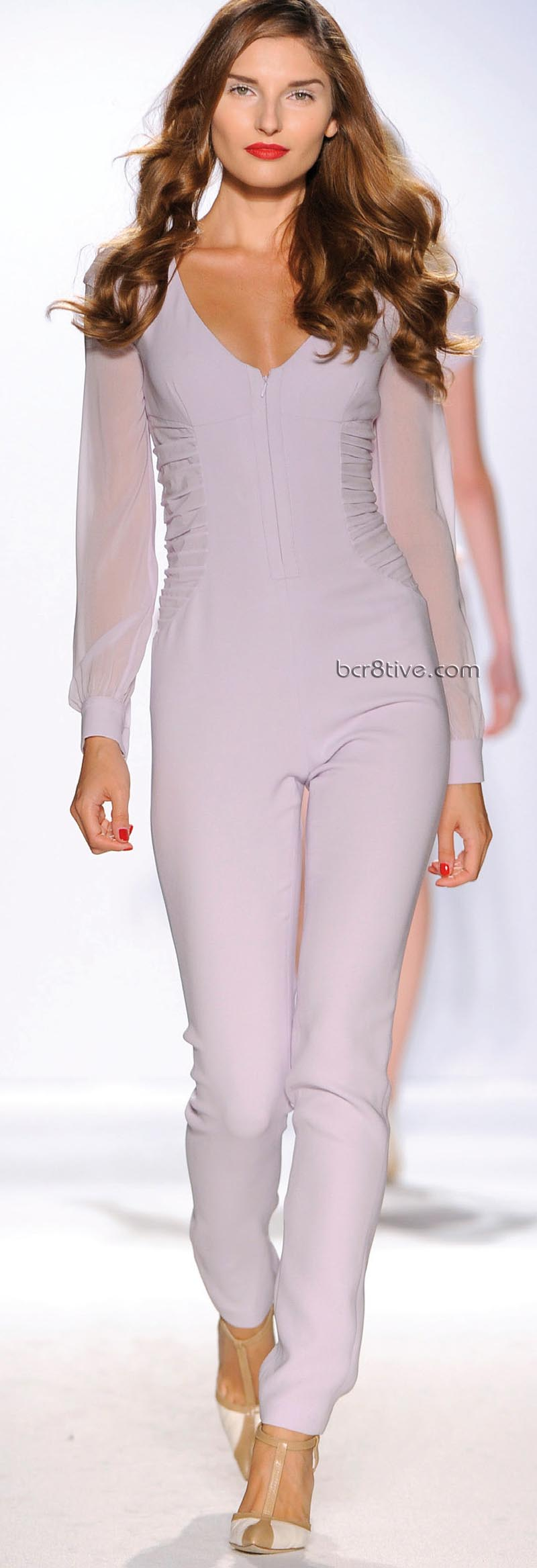 Gattinoni Spring Summer 2011 Ready to Wear