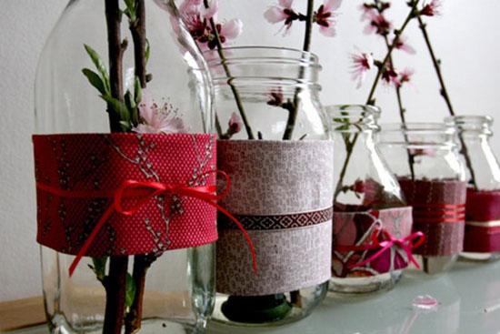 Creative DIY Mason Jars for the Holidays