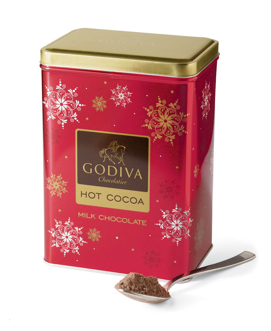 GODIVA Milk Chocolate Hot Cocoa