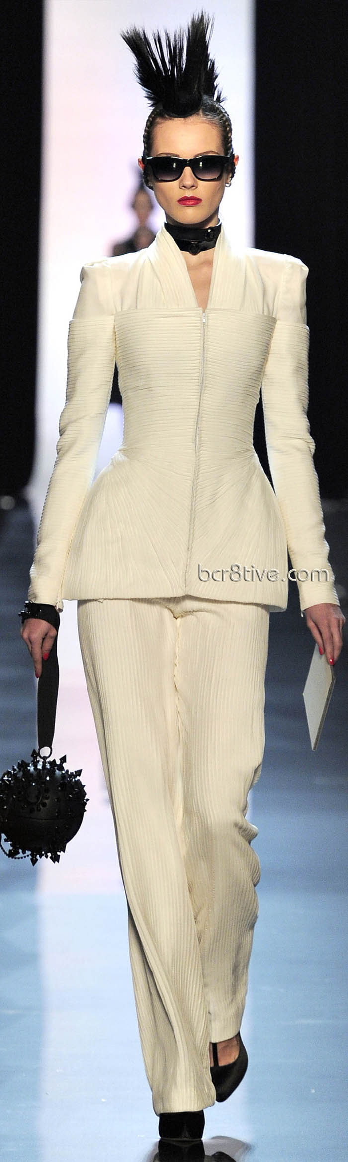 Jean Paul Gaultier HC Spring 2011