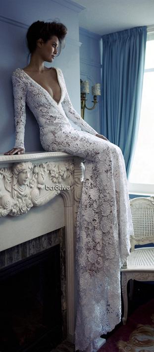 2012 Bridal Fashion from Berta