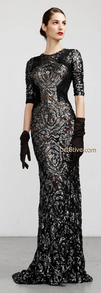 Abed Mahfouz Fall Winter 2012-13 Ready to Wear