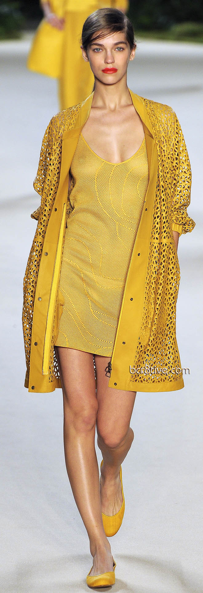 Akris Spring Summer 2013