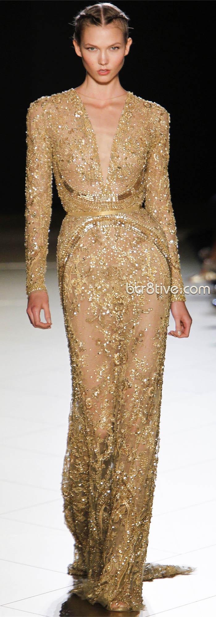 Elie Saab Couture Fall Winter 2012