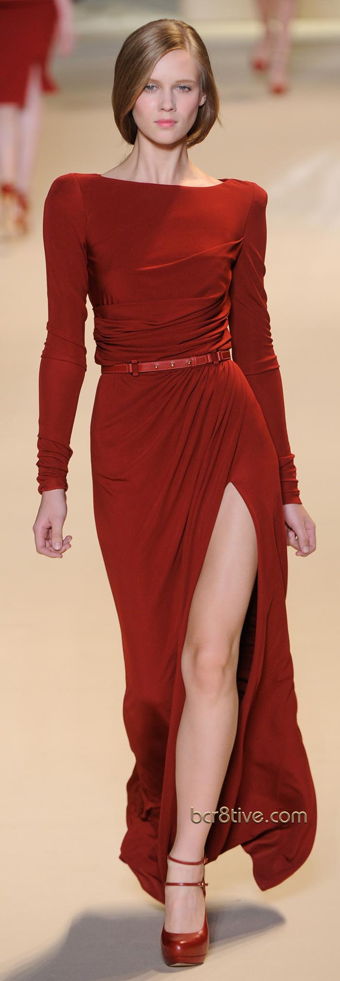 Elie Saab Fall Winter 2011 Ready To Wear