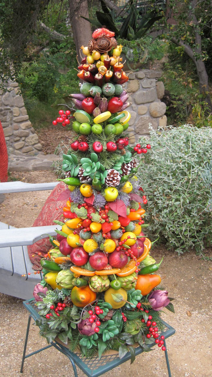 Fruit & Veggie Tree