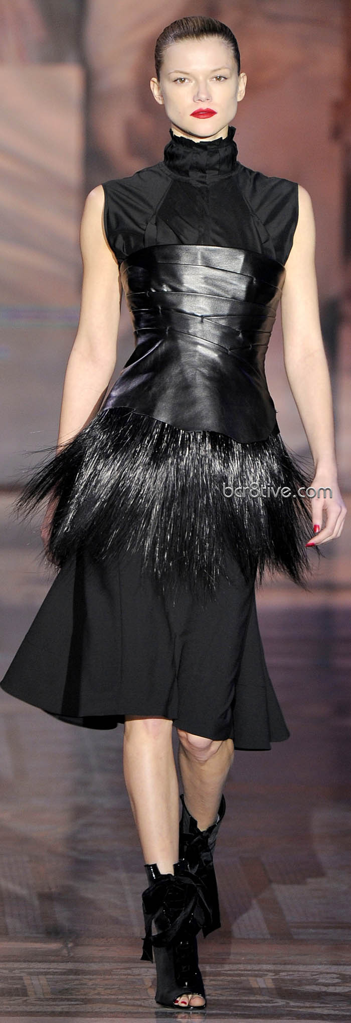 Giles Fall Winter 2011 Ready to Wear