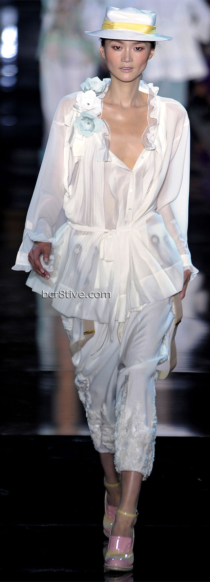 John Galliano Spring Summer 2012 Ready To Wear