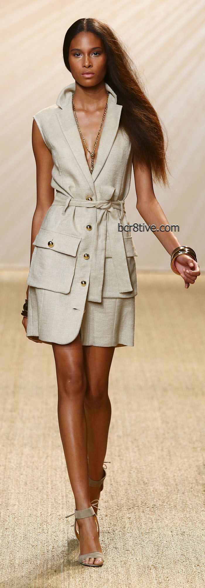 Pascal Millet - Spring Summer 2013 Ready-to-Wear