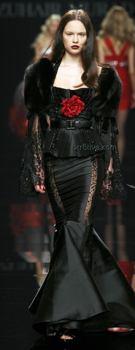 Zuhair Murad Fall Winter 2009