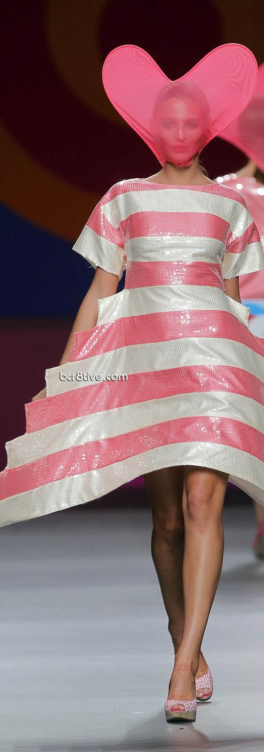 Agatha Ruiz de la Prada SS 2012-13