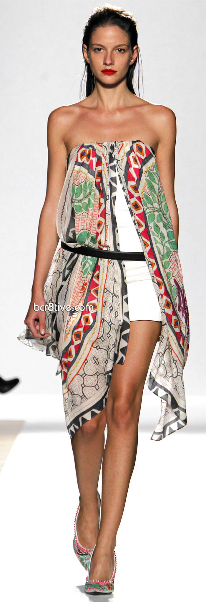 Barbara Bui Spring Summer 2013 Ready-To-Wear