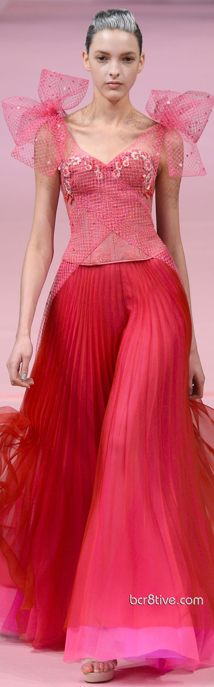Alexis Mabille Spring Summer 2013 Haute Couture
