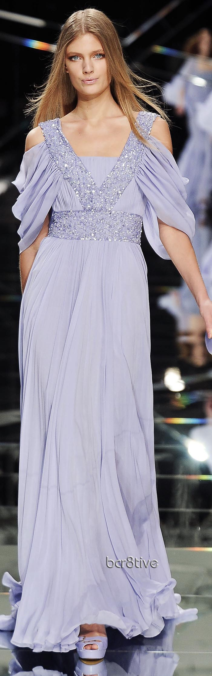Elie Saab Spring Summer 2009 Ready to Wear