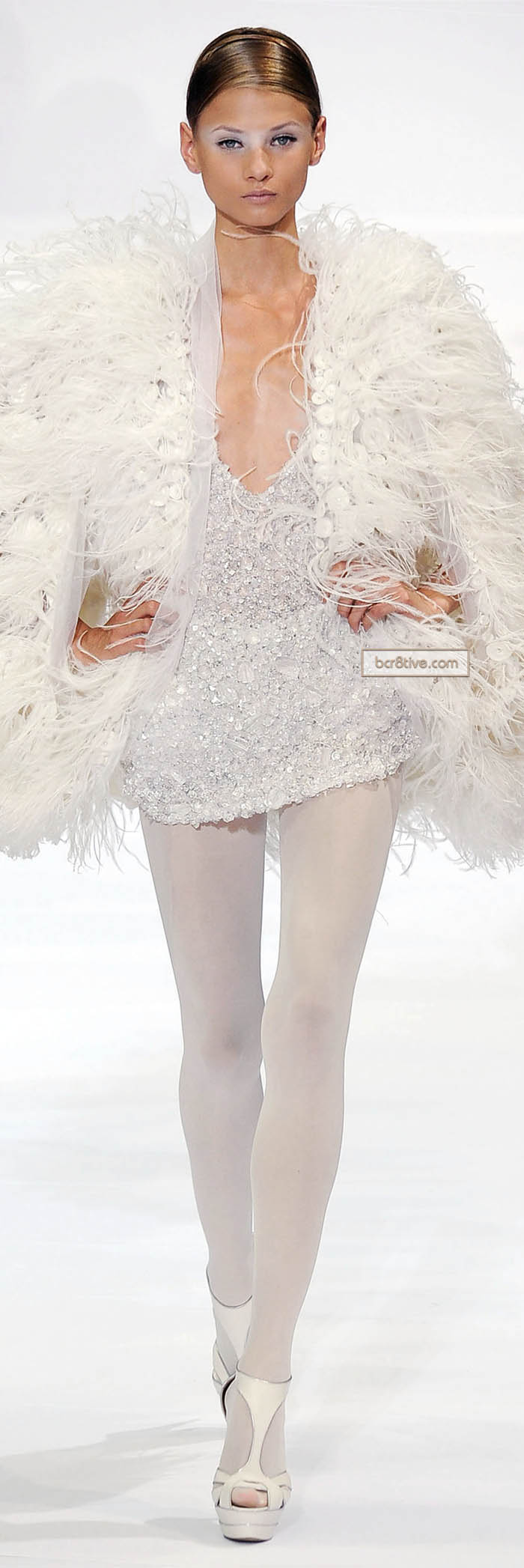 Elie Saab Haute Couture Fall Winter 2009