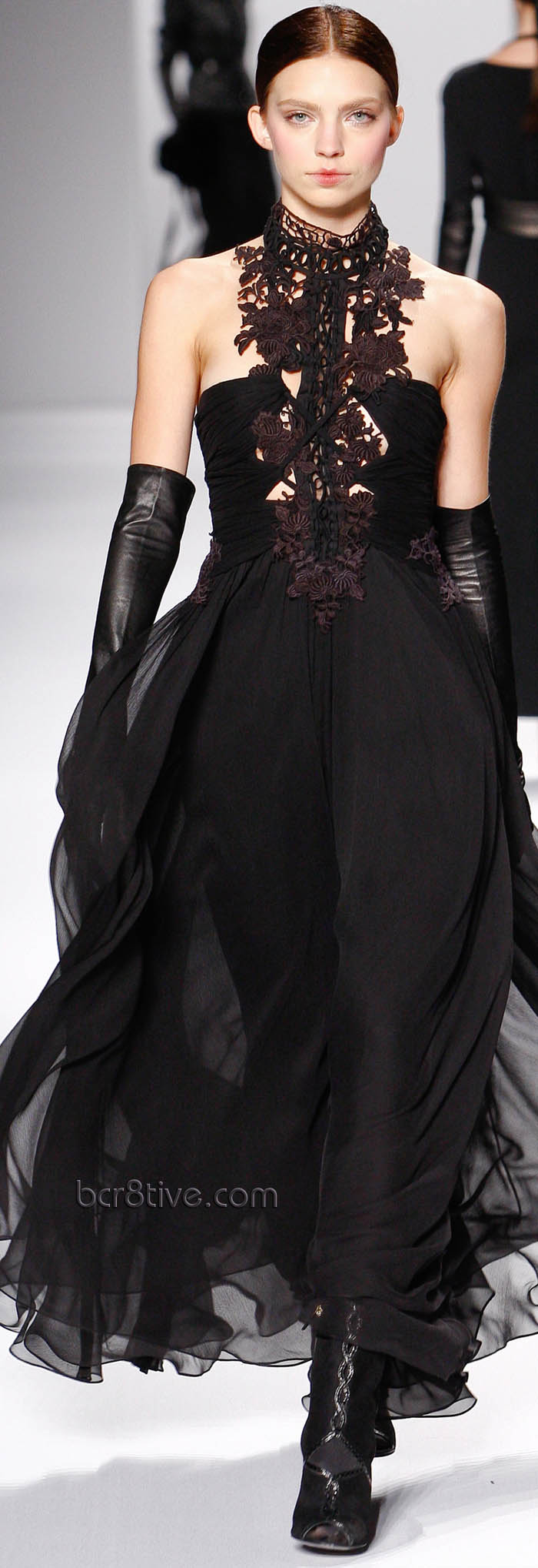 Elie Tahari Fall Winter 2012 Ready-To-Wear