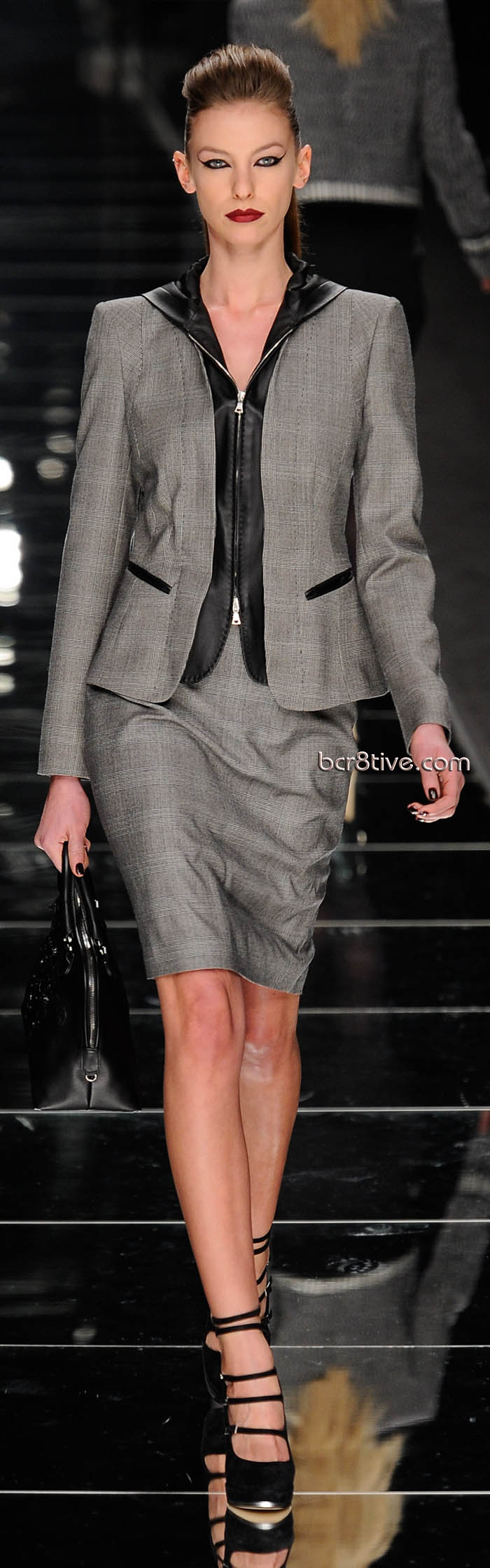 John Richmond Fall Winter 2012-13