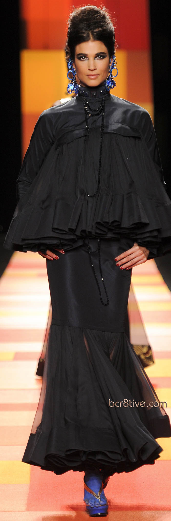 Jean Paul Gaultier 2013 Spring Summer Haute Couture