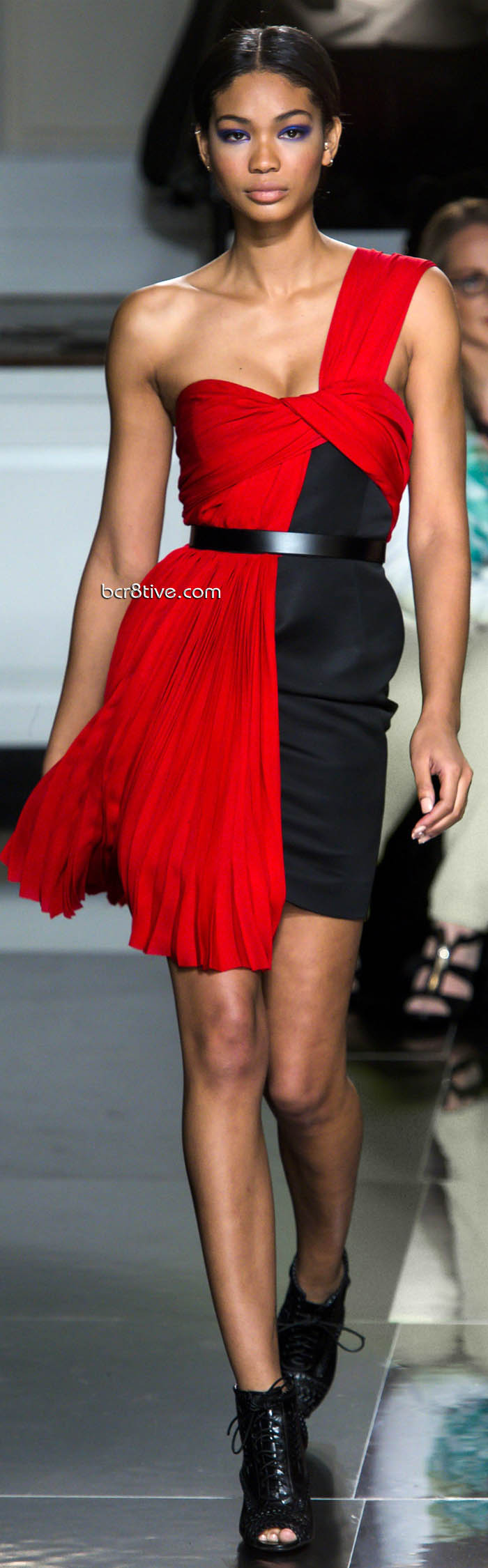 Jason Wu Fall Winter 2013-14 New York Fashion Week