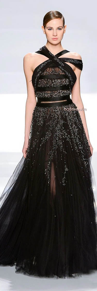 Tony Ward Spring Summer 2013 Couture