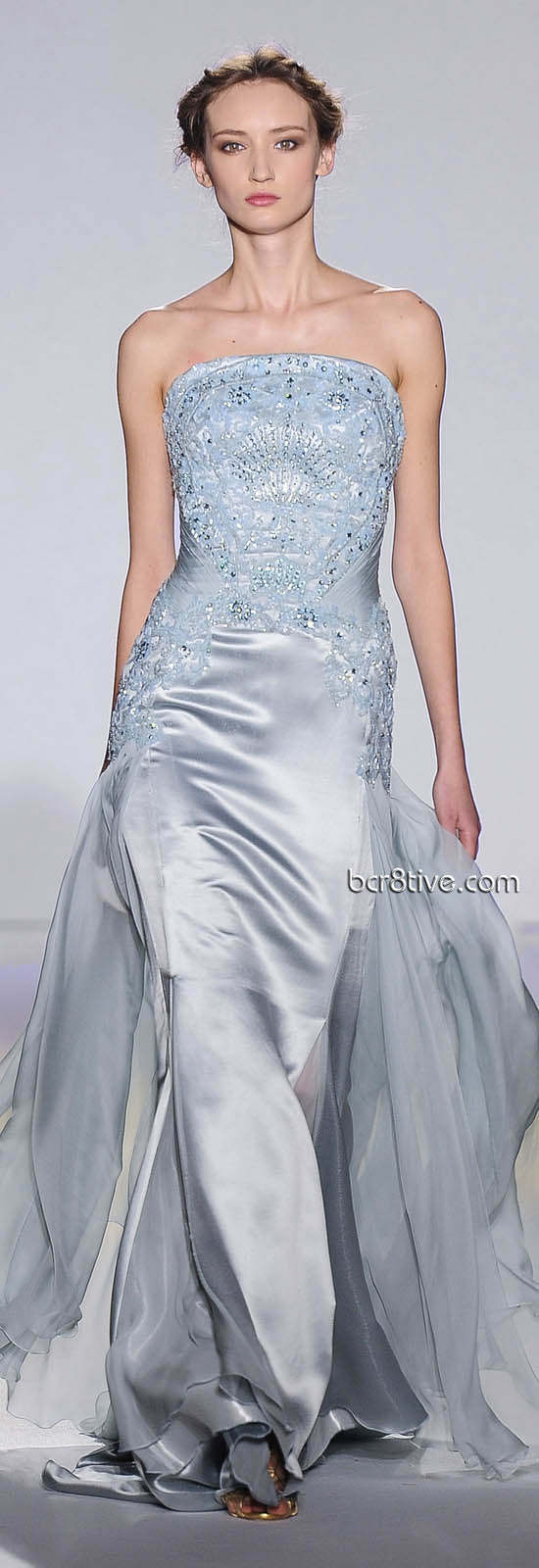 Zuhair Murad Spring Summer 2013 Haute Couture Collection