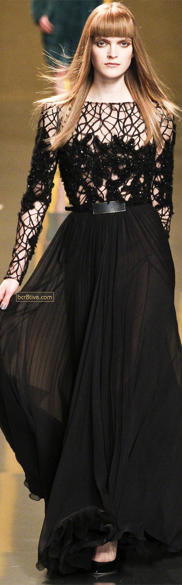 Elie Saab Fall Winter 2012 RTW