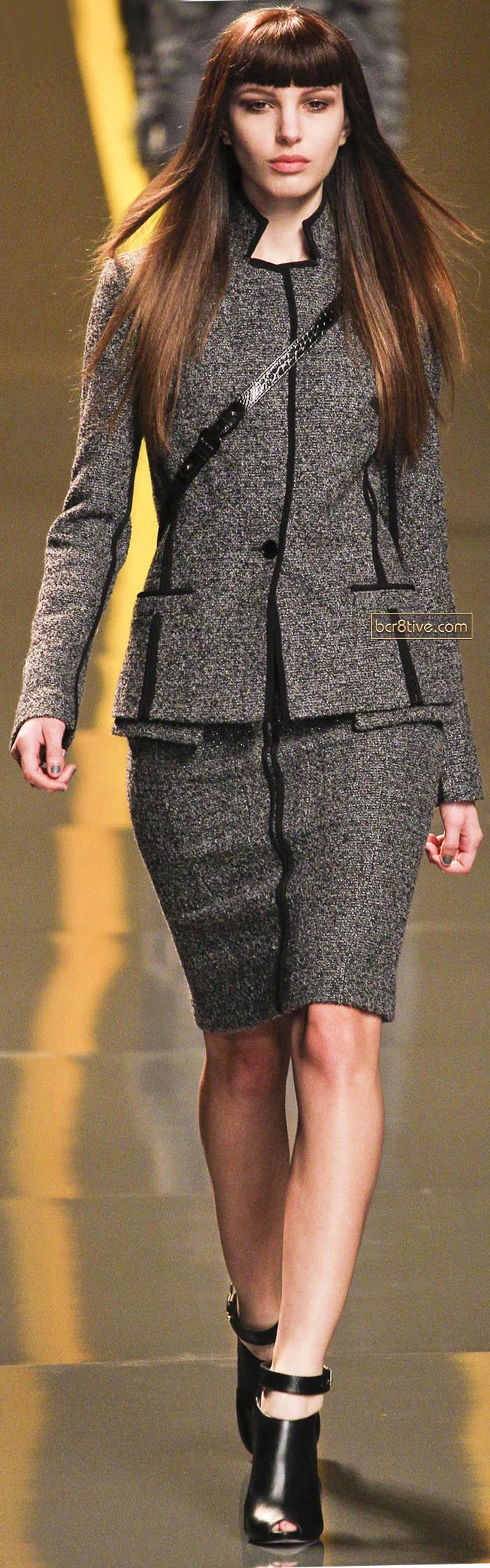 Elie Saab Fall Winter 2012 RTW
