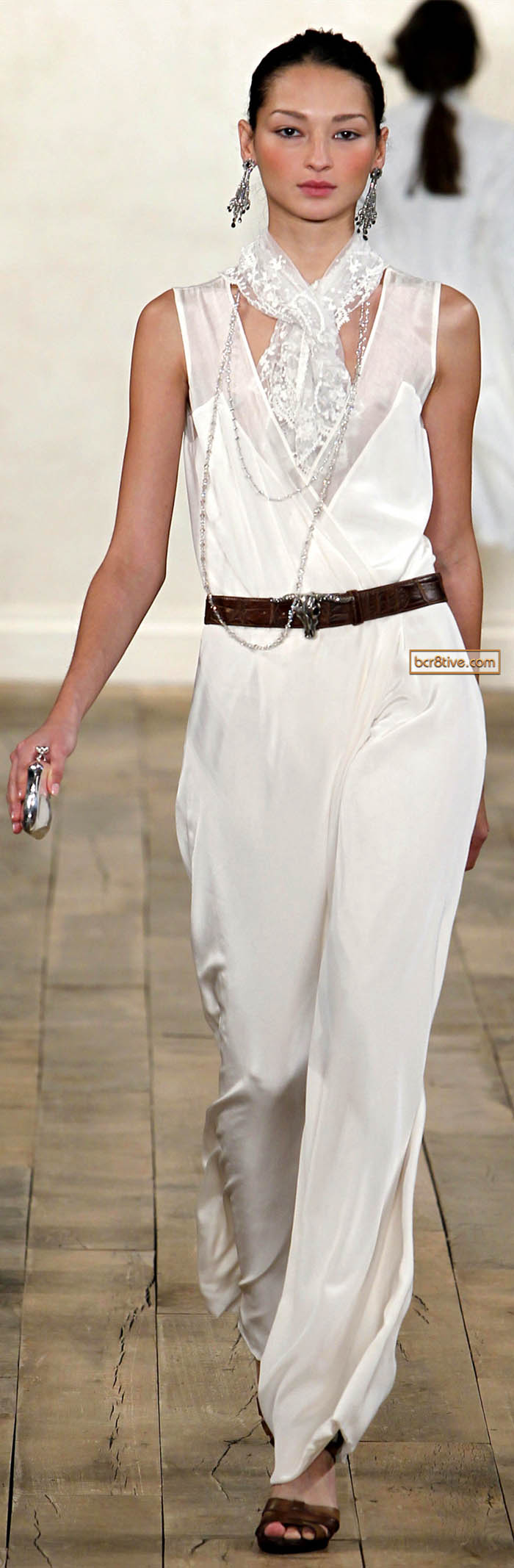 Ralph Lauren SS 2011