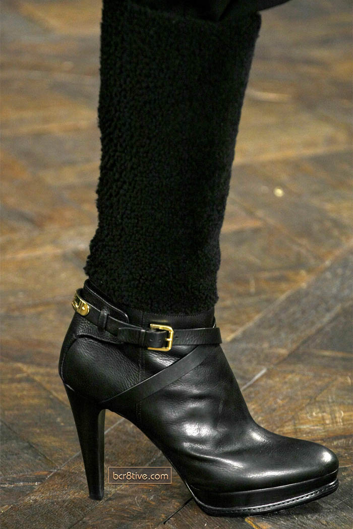 Ralph Lauren Fall Winter 2013