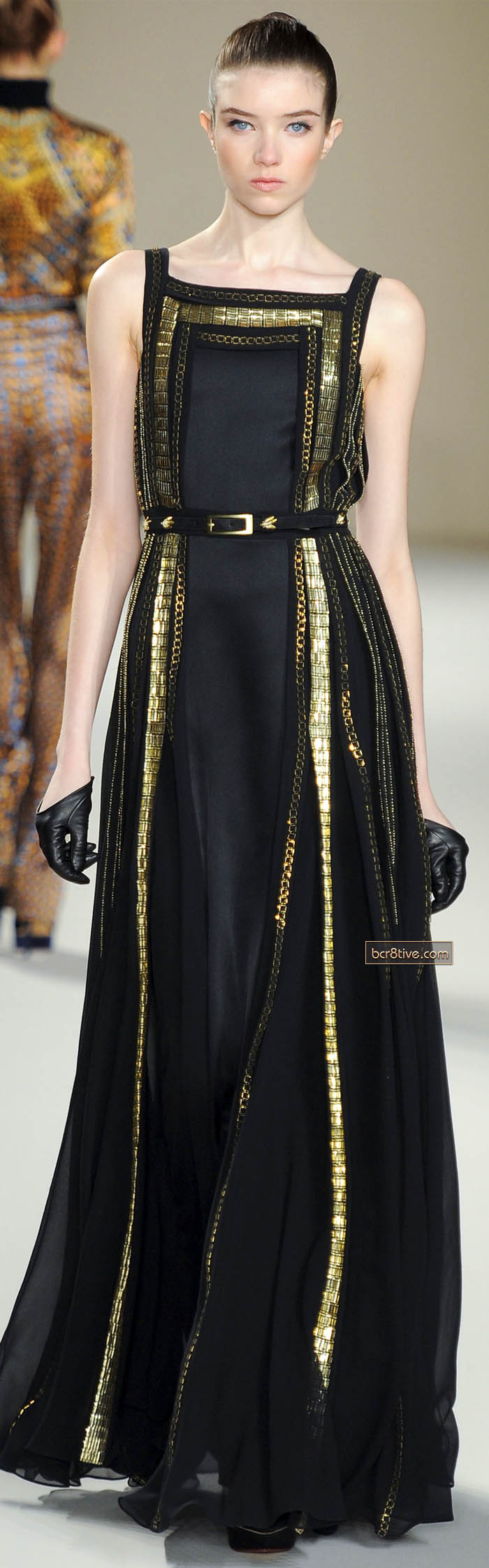 Temperley London Fall Winter 2013